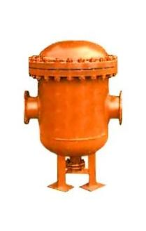 Фильтр-сепаратор газовый ФГС-ПР Ду 100 Ру 120